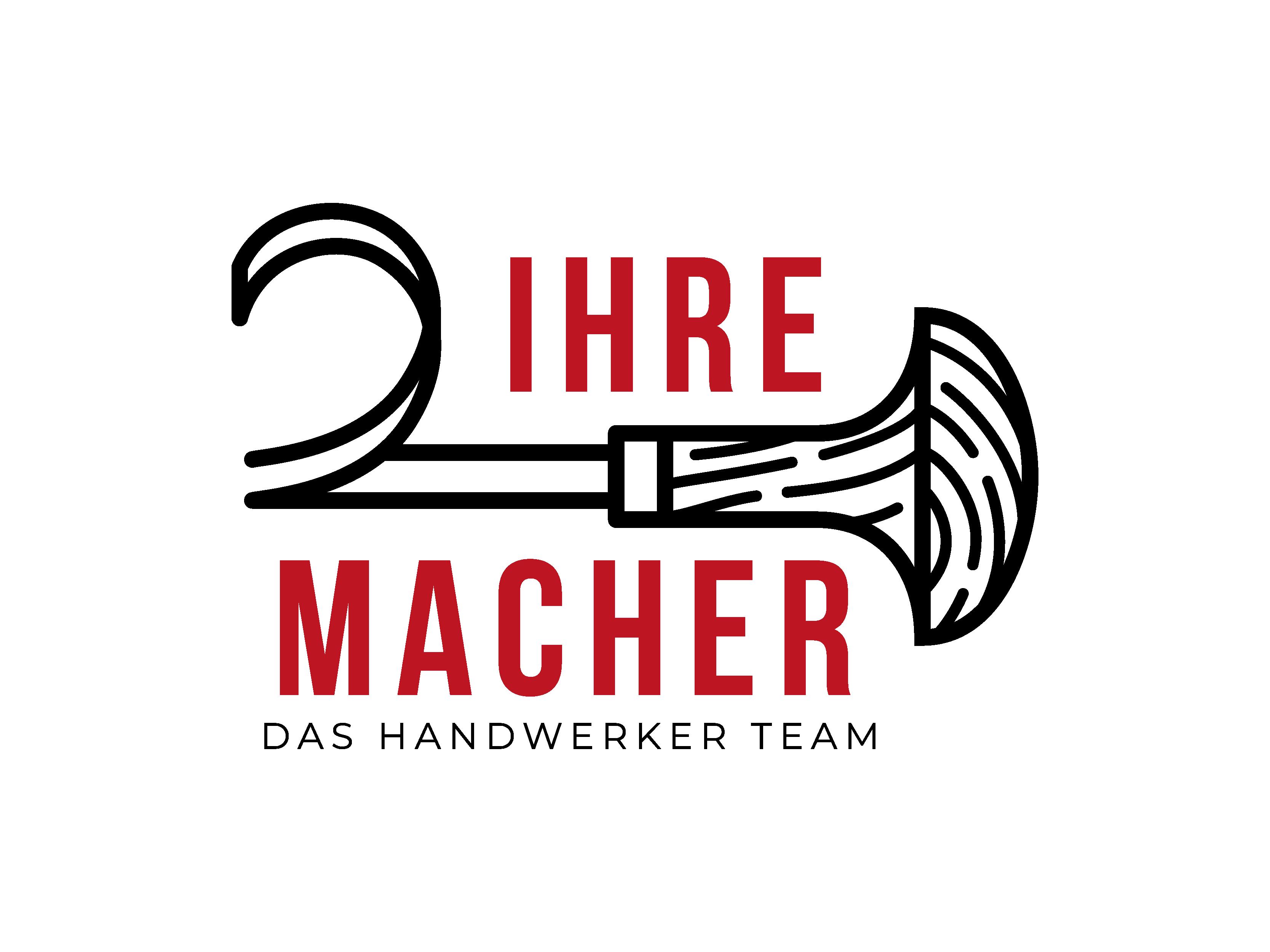 Ihre Macher – Das Handwerkerteam